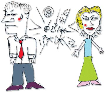 divorciada